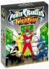 film asie P - Power Rangers Wild Force Coffret Vol.1