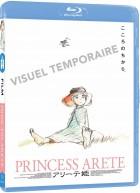 Princesse Arete - Blu-ray