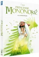 Princesse Mononoke - Blu-Ray