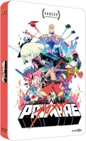 Promare - Combo Blu-Ray & DVD Collector