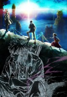 Psycho-Pass - Sinners of the System - Case 3 - Par-delà l'amour et la haine