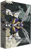 RahXephon - Intégrale collector Blu-Ray A4