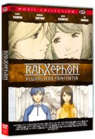RahXephon - Film - Movie Collection