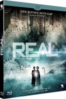 Dvd -Real - Blu-Ray