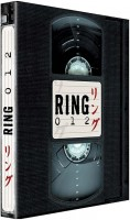 Dvd -Ring - Trilogie