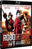 manga animé - Robogeisha - BluRay