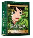 Ronja - fille de brigand - Intégrale Blu-Ray - Prestige