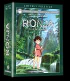 Ronja - fille de brigand - Intégrale DVD - Prestige