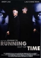 Dvd -Running out of Time