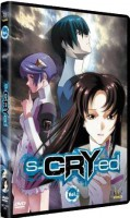 anime - S-CRY-ed Vol.3