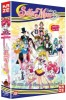 manga animé - Sailor Moon - Saison 5 - Sailor Stars - Coffret Vol.2