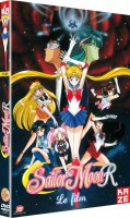 Dvd -Sailor Moon R - Film 1