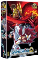 Dvd -Saint Seiya Omega Vol.5