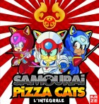 Samouraï Pizza Cats - Intégrale Collector