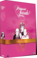 anime - Princesse Sarah - Coffret Slim Vol.1