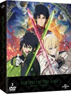 Seraph of the end - Intégrale Saison 1