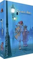 Sherlock Holmes - Intégrale Collector Limitée Blu-Ray + DVD
