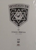 Silent Mobius - Les Films - Combo DVD - Blu-ray
