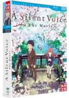 anime - A Silent Voice - Combo Collector