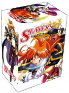 Slayers VOSTF Vol.1