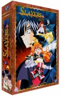 Dvd -Slayers Next - Saison 2 - Collector - VOSTFR/VF