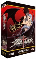 anime - The Soultaker - Edition Gold