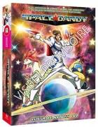 anime - Space Dandy - Intégrale Saison 1 + 2 - DVD