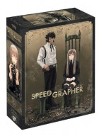 Speed Grapher - Intégrale - Collector