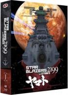 Star Blazers - Space Battleship Yamato 2199 - Edition limitée - Coffret Combo DVD + Blu-ray Vol.1
