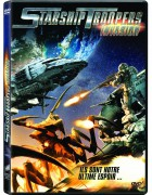 anime - Starship Troopers - Invasion