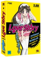 anime - Step Up Love Story - Intégrale