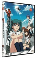 anime - Stratos 4 Vol.3