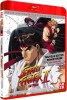 manga animé - Street Fighter II - Film - Blu-Ray