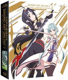 Sword Art Online II - Arc 2 et 3 - Calibur - Mother's Rosario - Blu-Ray
