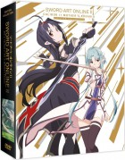 Dvd -Sword Art Online II - Arc 2 et 3 - Calibur - Mother's Rosario