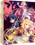anime - Sword Art Online - Alicization - War of Underworld - Collector DVD Vol.1