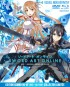 dessins animés mangas - Sword Art Online - Collector - Blu-Ray +DVD Vol.1