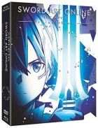 Sword Art Online - Ordinal Scale - Edition Collector