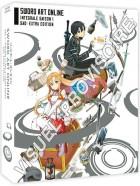 Sword Art Online - Intégrale Saison 1 + Extra (OAV) - Édition Blu-Ray