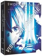 manga animé - Sword Art Online - Ordinal Scale - Edition Collector