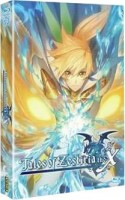 Tales of Zestiria the X - Intégrale Blu-Ray