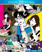 Dvd -The Tatami Galaxy - Intégrale Blu-ray