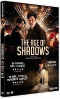 dvd ciné asie - The Age of Shadows