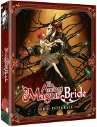 The Ancient Magus Bride TV - Intégrale - Standard Blu-Ray