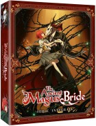 anime - The Ancient Magus Bride TV - Intégrale - Standard DVD