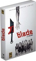 Dvd -The Blade - Edition Collector