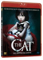 Dvd -The Cat, les griffes de l'enfer - BluRay