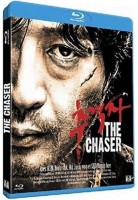 film - The Chaser - Blu-Ray