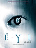 Dvd -The Eye