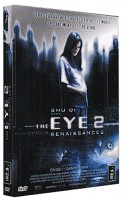 Dvd -The Eye 2 - Renaissances
